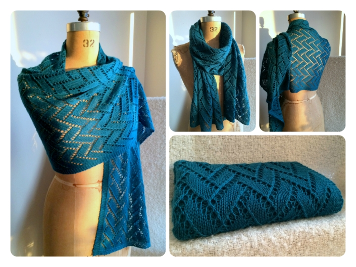 http://www.ravelry.com/projects/Crafty-Effie/bamboo-wedding-shawl-2