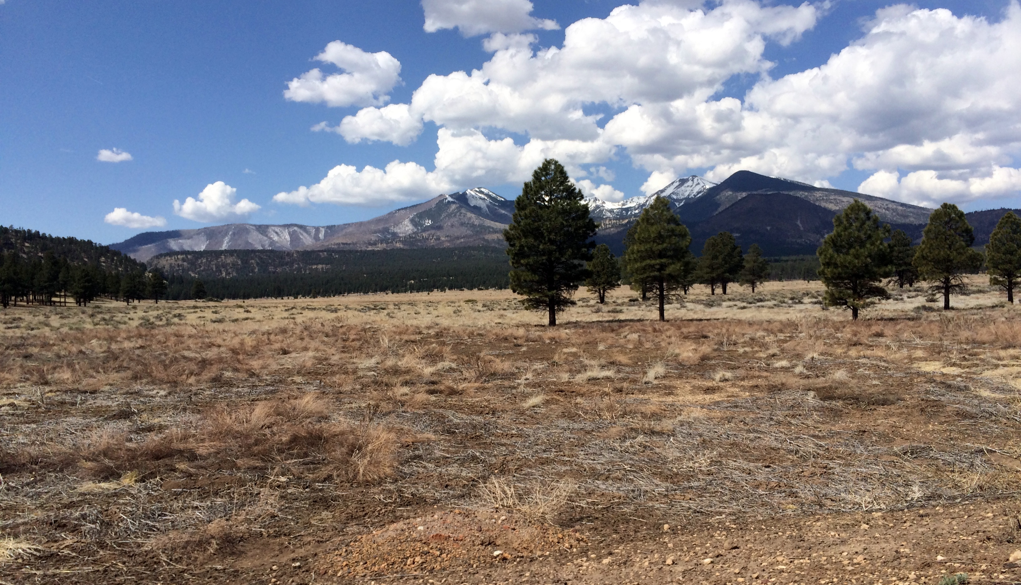 Sunset Crater01