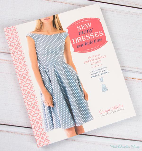 SewMany-Dresses