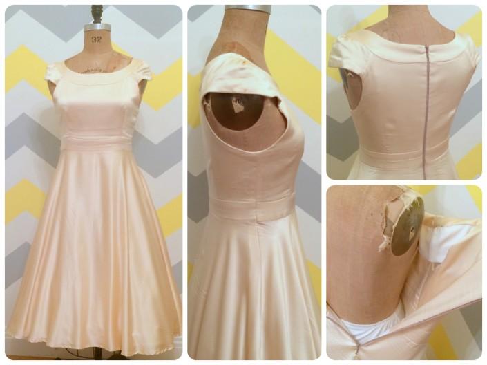 dress-lining