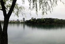 Ohori Park, Fukuoka
