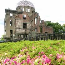 Atomic Bomb Dome - Hiroshima