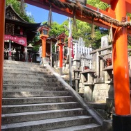 Fushimi Inari Shrine 02