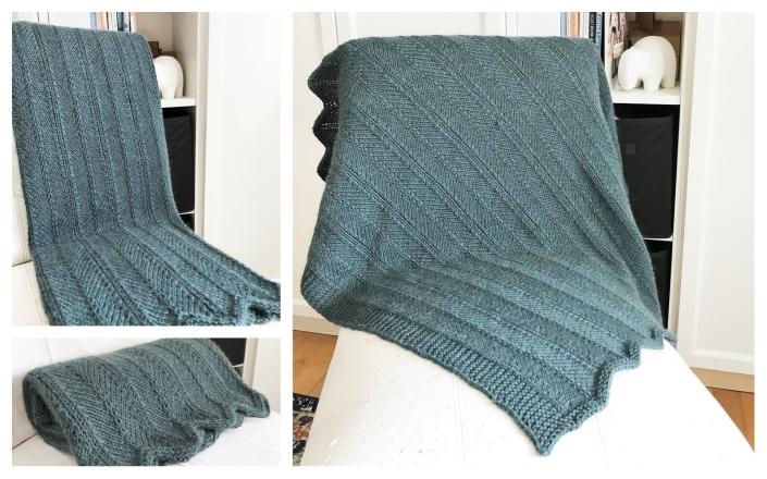 Spruce Blanket